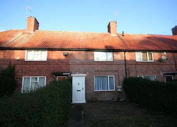 Thumbnail 2 bed shared accommodation to rent in Arden Close, Beeston, Nottingham