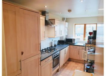 Thumbnail 2 bedroom flat for sale in 6 Whippendell Close, Orpington