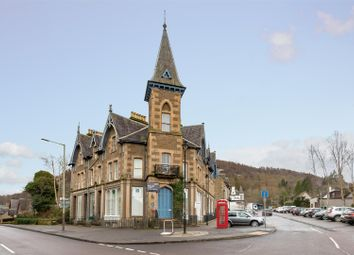 Thumbnail 5 bed town house for sale in Station Road, Birnam, Dunkeld