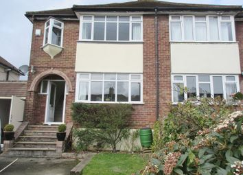Thumbnail 3 bed semi-detached house to rent in Melbourne Road, High Wycombe