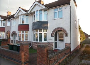 Thumbnail 3 bedroom property to rent in Cecily Road, Cheylesmore