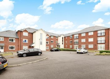 Thumbnail 2 bedroom flat for sale in William Morris Close, Oxford OX4,