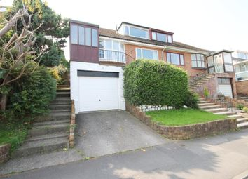 Thumbnail 4 bedroom semi-detached bungalow for sale in Wyre Avenue, Kirkham, Preston, Lancashire