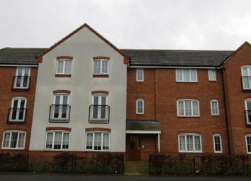 Thumbnail 2 bedroom flat to rent in Walker Road, Blakenhall Heath, Walsall