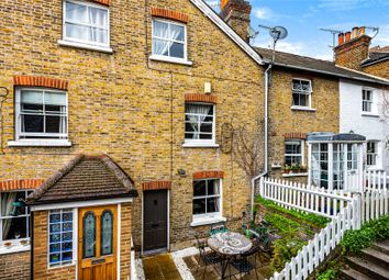 Thumbnail 3 bed terraced house for sale in Mill Place, Chislehurst