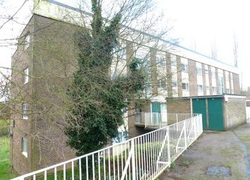 Thumbnail 2 bed flat to rent in Riverside Road, St.Albans
