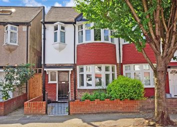 Thumbnail 3 bed end terrace house for sale in Tallack Road, London
