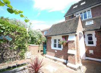 Thumbnail 2 bedroom end terrace house for sale in St Augustines Court, Churchfields Road, Beckenham, Kent