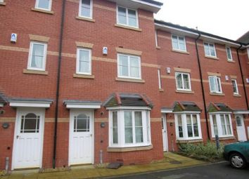 Thumbnail 3 bedroom terraced house for sale in Devon Road, Wolverhampton, West Midlands