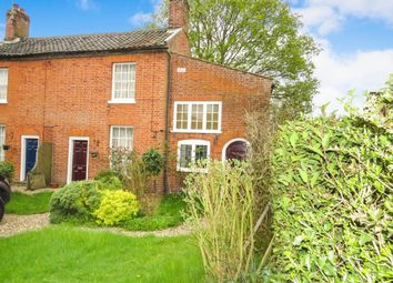 Thumbnail 3 bed property for sale in Chapel Street, Hingham, Norwich