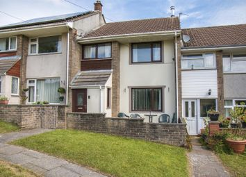 Thumbnail 3 bed terraced house for sale in Wolfscastle, Haverfordwest
