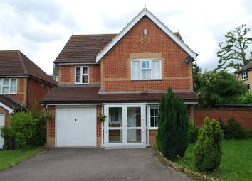 Thumbnail 4 bedroom detached house for sale in Parish Gate Drive, Sidcup