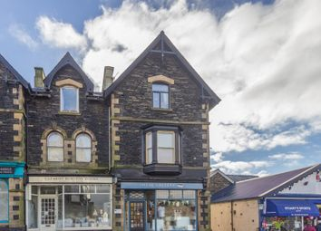Thumbnail 1 bed flat for sale in 1 Enigma Apartments, Lake Road, Bowness-On-Windermere
