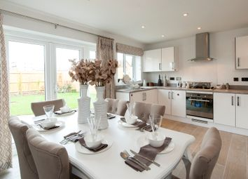 Thumbnail 4 bedroom detached house for sale in Stratford Road, Tredington, Coventry
