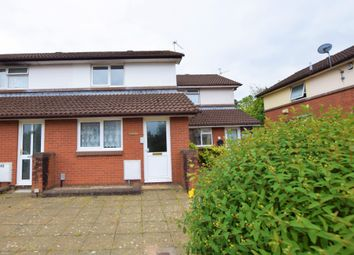 Thumbnail 1 bed terraced house for sale in Heath Mead, Cardiff, South Glamorgan