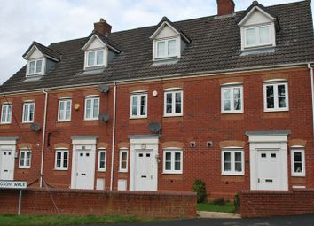 Thumbnail 3 bedroom terraced house to rent in Gregson Walk, Dawley, Telford