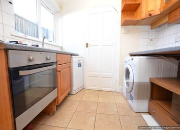 Thumbnail 2 bed end terrace house to rent in Harrow Road, Wembley