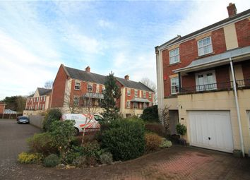 Thumbnail 4 bedroom end terrace house for sale in Ham Green, North Somerset