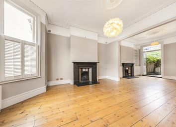 Thumbnail 4 bedroom terraced house for sale in Elms Crescent, London