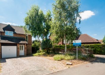 3 bed detached house for sale in Willow Drive, Bicester OX26