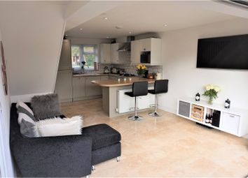 Thumbnail 2 bed mews house for sale in Pampas Close, Stratford-Upon-Avon
