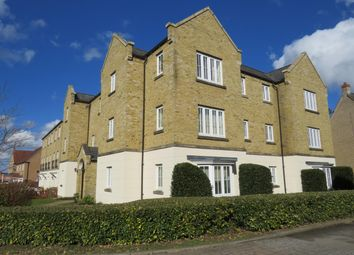 Thumbnail 2 bedroom flat to rent in Tenby Grove, Kingsmead, Milton Keynes