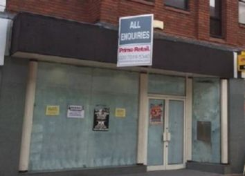 Thumbnail Retail premises for sale in 46-48 Princess Street, Stockport