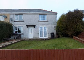 Thumbnail 3 bed terraced house for sale in Brynhyfryd Terrace, Brynithel, Abertillery