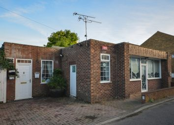 Thumbnail 1 bedroom bungalow for sale in Gladstone Road, Deal