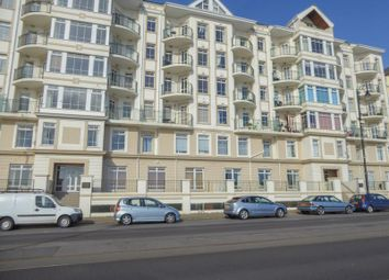 Thumbnail 1 bed flat for sale in Apartment 68, Queens Apartments, Douglas
