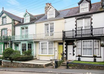 Thumbnail 3 bedroom flat for sale in Clovelly Road, Bideford
