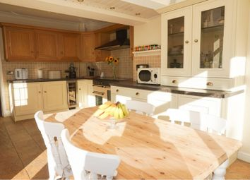 Thumbnail 4 bed semi-detached house for sale in Spa Lane, Ormskirk