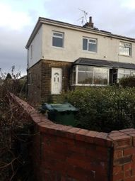 Thumbnail 3 bedroom semi-detached house to rent in Ingleby Road, Bradford, West Yorkshire