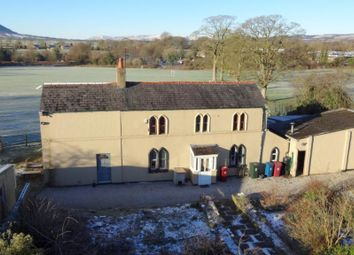 Thumbnail 4 bed detached house for sale in Edisford Road, Clitheroe
