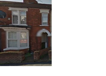 Thumbnail 1 bedroom flat to rent in Buckingham Street, Crosby, Scunthorpe