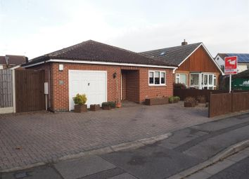 Thumbnail 5 bed detached bungalow for sale in Marsh Lane, Farndon, Newark