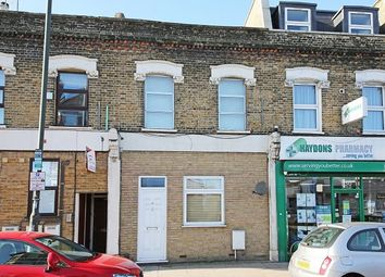 Thumbnail Studio for sale in Haydons Road, London