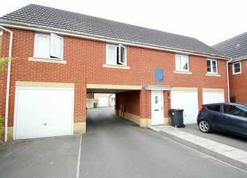 Thumbnail 2 bed flat to rent in Willowbrook Gardens, St. Mellons, Cardiff