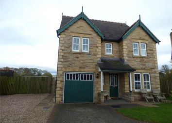 Thumbnail 5 bed detached house for sale in Laikin View, Calthwaite, Penrith