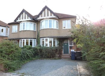 Thumbnail 3 bed semi-detached house to rent in Westover Road, Downley, High Wycombe
