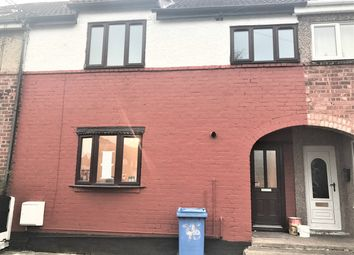 Thumbnail 3 bed terraced house for sale in Waterslack Road, Bircotes, Doncaster