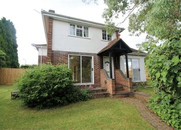 Thumbnail 3 bedroom semi-detached house for sale in Swinbrook Close, Tilehurst, Reading, Berkshire