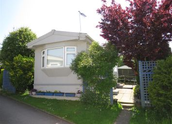 Thumbnail 1 bed mobile/park home for sale in Bakers Lane, West Hanningfield, Chelmsford