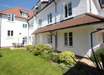 Thumbnail 2 bed flat for sale in Maple Grange, Henleaze Road, Bristol