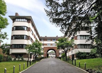 Thumbnail 2 bedroom flat for sale in Glyn Court, 199 Leigham Court Road, London