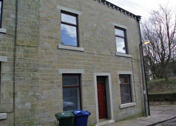 Thumbnail 3 bed terraced house to rent in David Street, Bacup