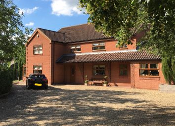 6 bed detached house for sale in Wentworth Court, Bawtry, Doncaster DN10