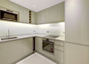 Thumbnail 1 bed flat for sale in Culford Gardens, Chelsea, London