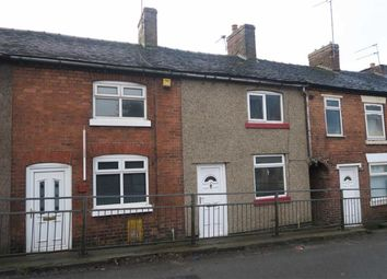 Thumbnail 2 bed cottage to rent in The Green, Kingsley, Stoke-On-Trent