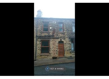 Thumbnail 2 bed terraced house to rent in Brougham Road, Marsden, Huddersfield